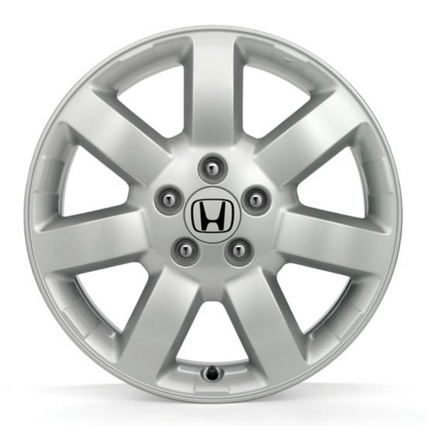 Алюминиевые диск Honda
