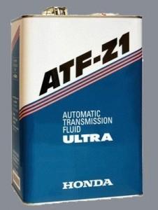 HONDA ULTRA ATF-Z1 - 4L