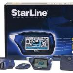 Как настроить сигнализацию на авто прогрев | StarLine C9 | своими руками(самому) ->>