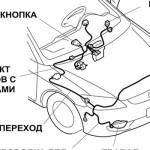 Установка противотуманных фар на Honda Civic Ferio | ПТФ Honda Civic Ferio