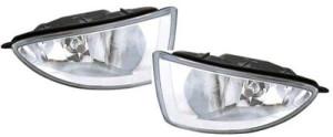 Регулировка противотуманных фар Honda Civic Ferio и замена ламп