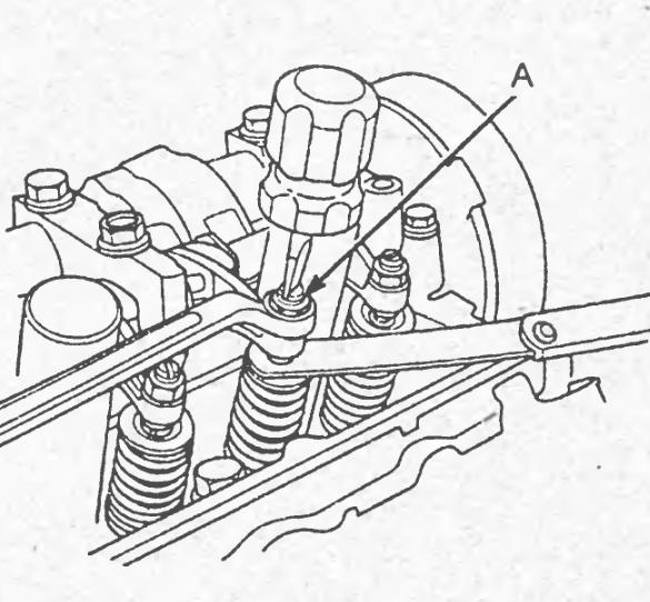 шаг-9 C  VTEC