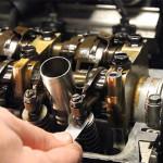 Регулировка клапанов | Honda Civic Ferio | D15B