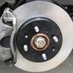 Замена передних колодок и дисков— видео и фото инструкция | honda civic