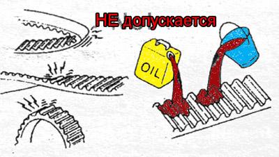 Замена ремня ГРМ honda civic / Часть №4